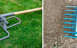 Приспособление для копки земли своими руками