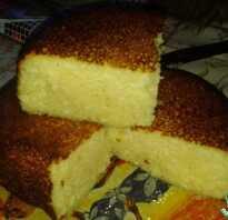 Творожная запеканка в хлебопечке редмонд