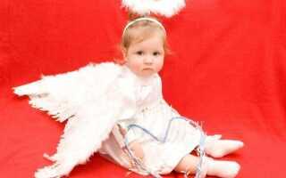 Крылья лебедя своими руками из ткани