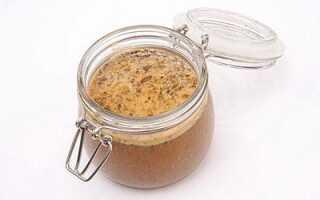 Как смешать прополис с медом