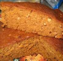 Медовый пирог простой рецепт в духовке