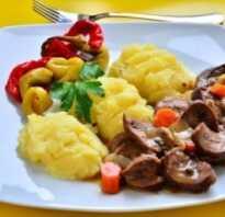 Свиные почки рецепты приготовления на сковороде