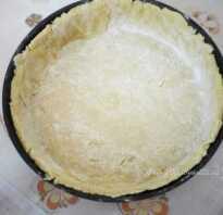 Яблочная шарлотка песочное тесто