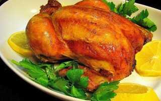 Курица маринованная в горчично медовом соусе