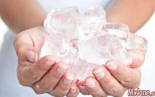 Как сохранить лед без холодильника