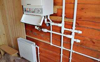 Стук в системе отопления многоквартирного дома
