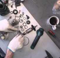 Перфоратор штурм rh2591p ремонт механической коробки