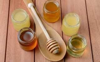 Как называется палка для мёда