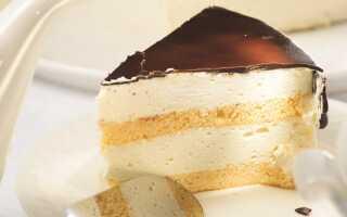 Торт времена года рецепт