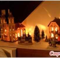 Русские традиции на рождество