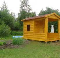 Строим домики с детьми видео